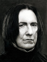 Severus snape by stanbos-d344yua