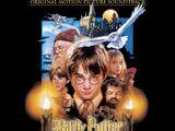 Гарри Поттер и Философский камень (саундтрек)