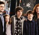 Rodzina Potter