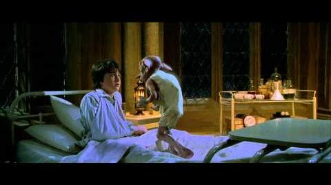 Harry Potter and the Chamber of Secrets (film)/Gallery