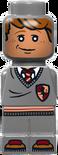 LegoRon microfig