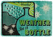 MinaLima Store - Weather In A Bottle