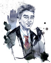 Peter Pettigrew - Young Marauders - PM