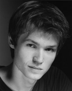 Robbie Jarvis | Harry Potter Wiki | Fandom Young James Potter Played By