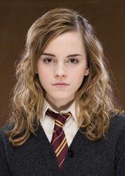 Hermione Granger OOTP profile