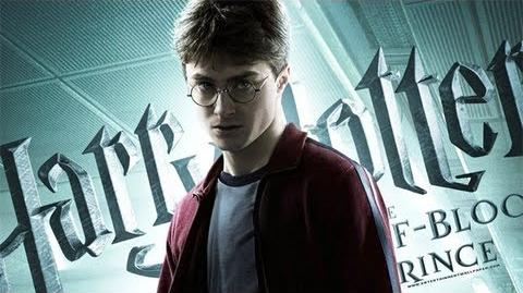 Opening Harry Potter and the Half-Blood Prince Nicholas Hooper