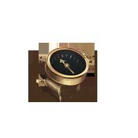 PM-Item BrassCompass