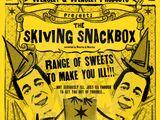 Skiving Snackbox