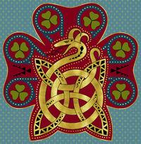 Serpent cornu 2