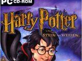 Harry Potter und der Stein der Weisen (Videospiel)
