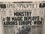 Daily Prophet articles