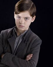Tom Riddle 11 years old