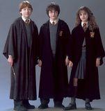5. Ron, Harry & Hermione
