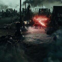 Битва за Хогвартс