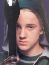 Draco-Quidditch