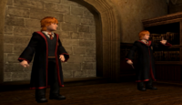 Fred et George HP3 - PS2