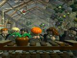 Greenhouse One