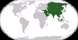 LocationAsia