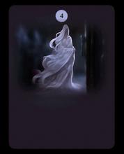 Pottermore - Répartition Q4-3-4
