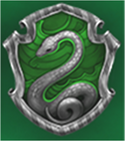 Slytherin-Emblem