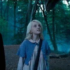 Гарри и Полумна