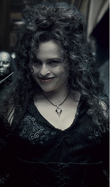 Bellatrix Lestrange 001