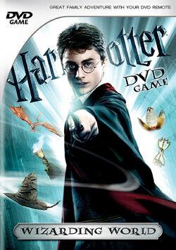 HPGame-Cover DVDWizardingWorld