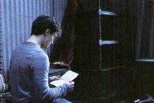 Harry Czyta List