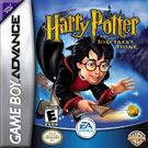 Harry Potter and the Philosopher's Stone video game cover