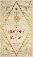 MinaLima Store - A History of Magic