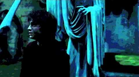 Cedric's Death