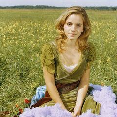 Эмма для <i>«Elle Girl»</i> (2005)
