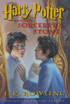 Harry Potter and the Philosopher's Stone – Scholastic Tenth Anniversary Edition