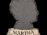 Marta Steward II