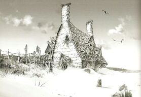 Shell Cottage (concept artwork 01)