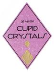 Cupid Crystals Label