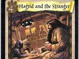 Hagrid i nieznajomy (karta)