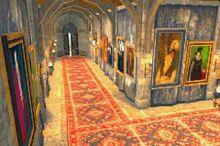 Tapestry Corridor OotP-0