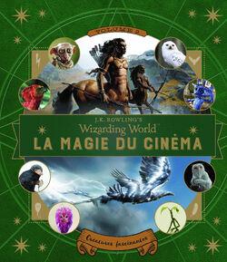 Wizarding World La Magie du cinéma (volume2)