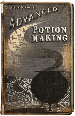 Advanced Potion Making (Snape)