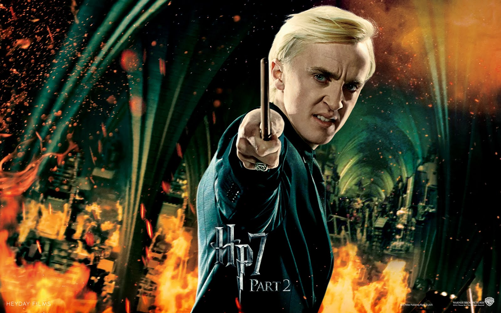 Harry potter and the deathly hallows part 2 wallpapers 2 jpg