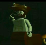 Lego Firenze