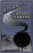 MinaLima Store - Advanced Potion-Making Edition II