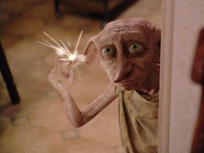 Dobby magic
