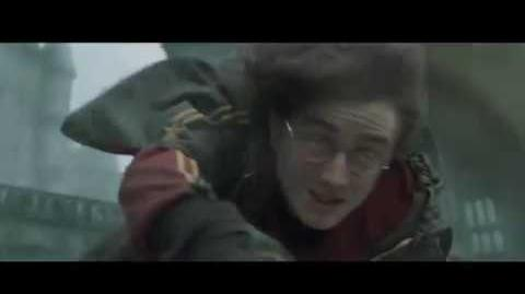 Harry Potter and the Goblet of Fire - The First Task (Part 3 of 3)