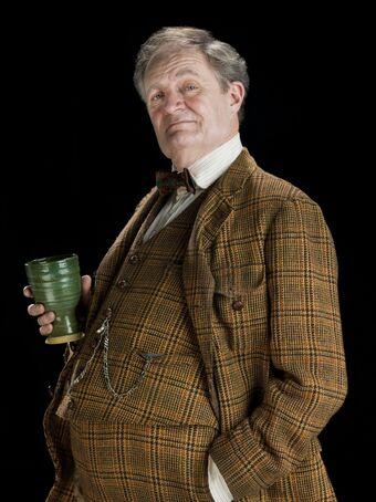 24+ Horace Slughorn Actor Wallpapers