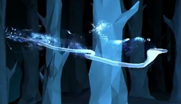 King Cobra Patronus