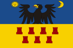 Flag of the Transsylvanian