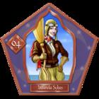 Jocunda Sykes-64-chocFrogCard