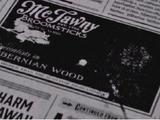 McTawny Broomsticks